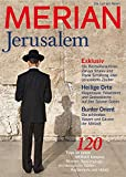 MERIAN Jerusalem (MERIAN Hefte) -