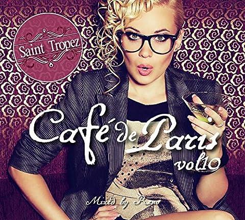 Cafe de Paris 10:St Tropez
