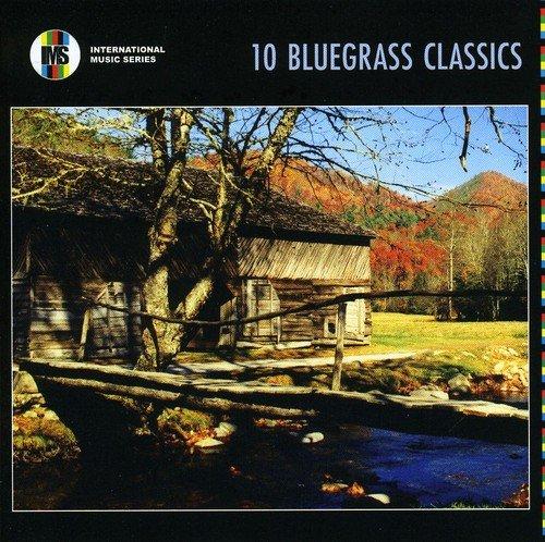 10 Bluegrass Classics