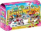 Playmobil Centro Comercial - Tienda para Bebés (9079)