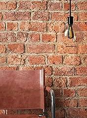 NEWROOM Rot Mauer Modern