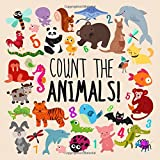 Best Books Three Year Olds - Count the Animals!: A Fun Picture Puzzle Book Review