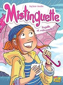 """Afficher """"Mistinguette n° 8 Pagaille et retrouvailles !"""""""