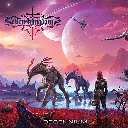 Seven Kingdoms: Decennium (Audio CD)