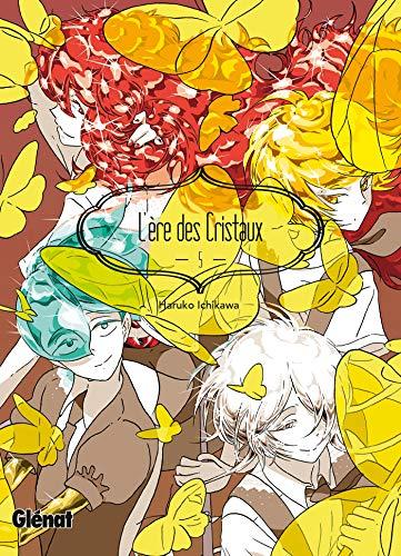 Ere des cristaux (l') Vol.5 par Haruko Ichikawa