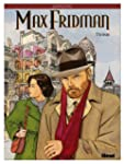 Max Fridman - Tome 5 : Sin ilusion