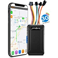 SinoTrack Traceur GPS 3G pour véhicules, dispositif de localisation de voiture ST-906W en temps réel pour voiture, moto…