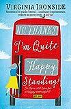 No, Thanks! Im Quite Happy Standing!: Marie Sharp 4