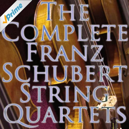 String Quartet No. 6 in D Major, D. 74: III. Menuetto - Allegro [Clean]
