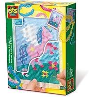 SES Fantasy Horse Embroidery Set