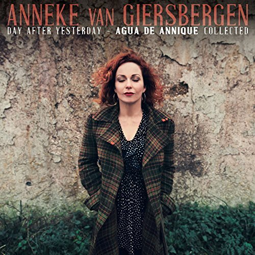 Day After Yesterday - Agua De Annique Collected by Anneke Van Giersbergen
