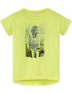 Schiesser M/ädchen My Blog Rundhals T-Shirt
