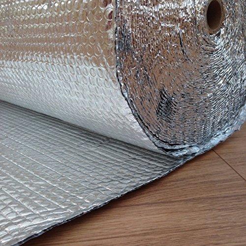 yuzet-12m-x-5m-double-foil-aluminium-bubble-insulation-caravan-shed-loft-attic
