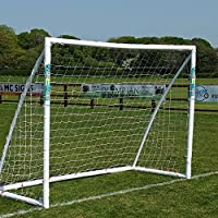 Samba wetterfestes Fußballtor - Back Garden Fußball-Ziele