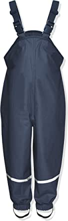 Playshoes Regenlatzhose Textilfutter Capo d'Abbigliamento Bambino