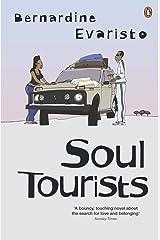 Soul Tourists Taschenbuch