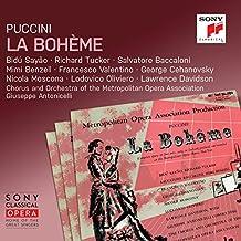 Puccini: La Boheme [2 CD]