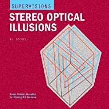 Stereo Optical Illusions (Supervisions)