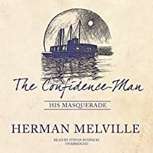 The Confidence-Man: His Masquerade by Herman Melville (2016-06-07)
