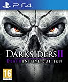 Darksiders 2 Deathinitive Edition (PS4) - [Edizione: Regno Unito]