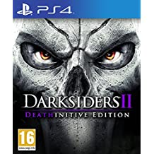 Darksiders 2: Deathinitive Edition [Importación Inglesa]