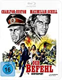 DVD Cover 'Der Befehl (Counterpoint) [Blu-ray]