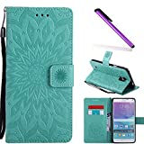 COTDINFOR Samsung Note 4 Protection Case For Girl Elegant