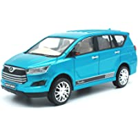 Amisha Gift Gallery® Centy Toys Car New Innovo Cristiano Pull Back Toy Model for Kids Blue (Color May Vary as per Availability) (Blue)