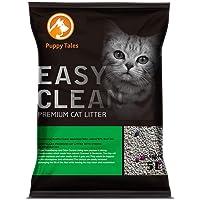 Puppy Tales 100% Natural Fresh Scented Bentonite Cat Litter (5 L) (Apple)