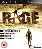 Cheapest Rage: Anarchy Edition on PlayStation 3