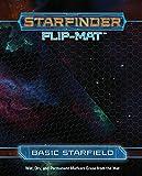 Starfinder flip-mat Basic Starfield