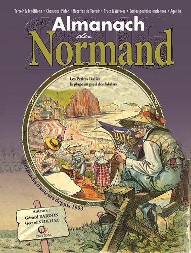 Almanach du Normand 2016