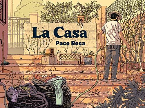 La Casa eBook: Paco Roca: Amazon.es: Tienda Kindle