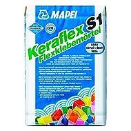 MAPEI KERAFLEX S1 Flexklebemörtel 25 kg Sack Grau