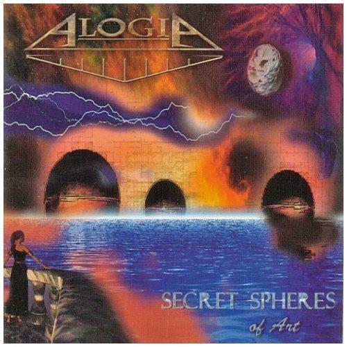 Secret Spheres of Art by Alogia