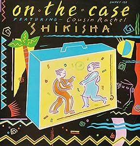 Shikisha club mix 1988 feat cousin rachel vinyl for 1988 club music