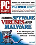 PC Magazine Fighting Spyware, Viruses, and Malware