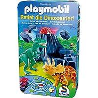 Playmobil - 51229 Save the Dinosaurs