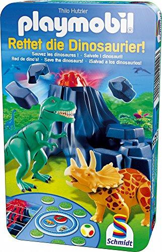 Schmidt Playmobil - Juego de Tablero