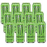 Monster Energy Ultra Paradise 12x 500ml