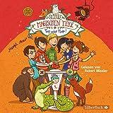 Top oder Flop!: 2 CDs (Die Schule der magischen Tiere, Band 5)