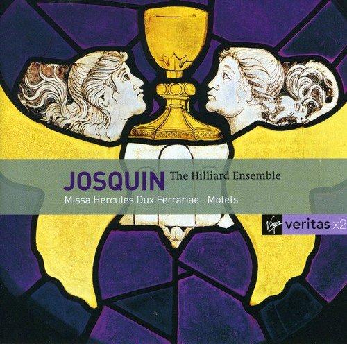 Desprez - Missa Hercules dux Ferrariae & Motets