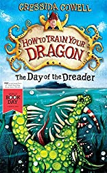 Day of the Dreader (How to Train Your Dragon)