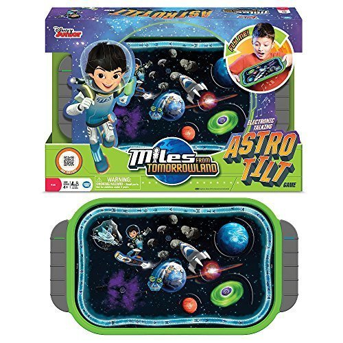 Miles from Tomorrowland Astro Tilt by Wonder Forge