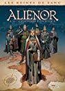 Alienor, la Légende noire, tome 6 par Mogavino