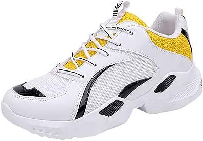 Xmiral Uomo Scarpe Sportive Running Sneakers #19051522
