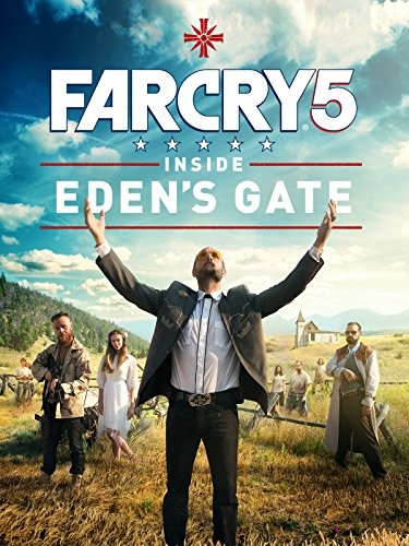 Far Cry 5: Inside Eden's Gate [OV]