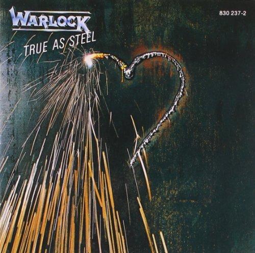 True As Steel by Warlock (2004-02-03)