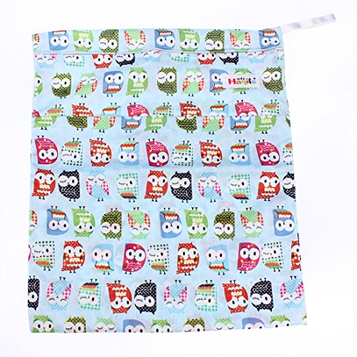 baby-waterproof-zipper-bag-washable-reusable-baby-cloth-diaper-bag