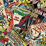 Marvel Marvel Cover Story Papier peint papier peint 70-265